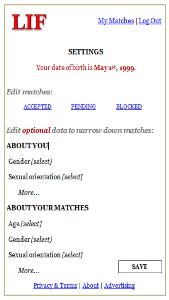 Mobiili homo dating apps